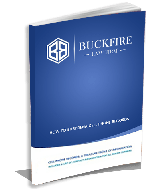 Free Guide: How To Get Cell Phone Records & Text Message Records